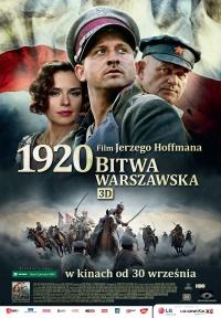 1920 Bitwa Warszawska poster
