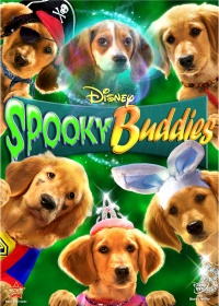 Spooky Buddies poster