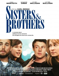 Sisters & Brothers poster