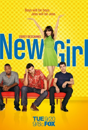 New Girl 1620x2400