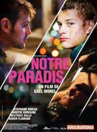 Unser Paradies poster