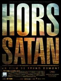 Hors Satan poster