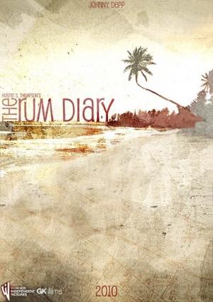 The Rum Diary 707x1000