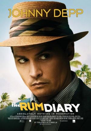 The Rum Diary 1575x2276