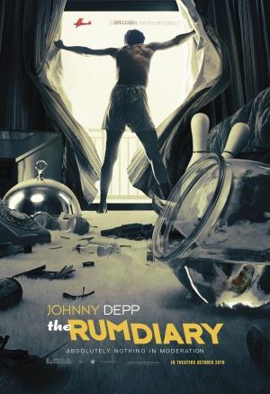 The Rum Diary 3429x5000