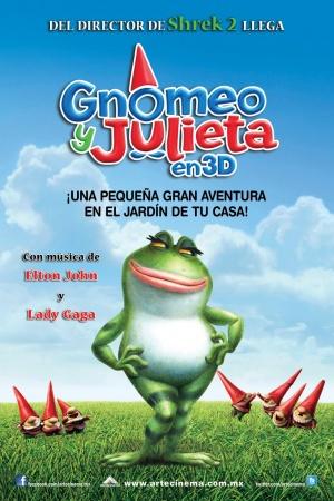 Gnomeo & Julia 787x1181