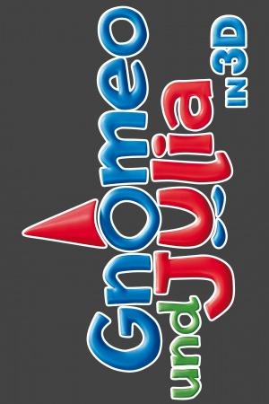 Gnomeo & Julia 3336x5000