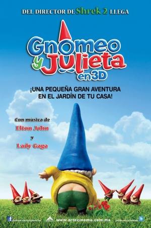 Gnomeo & Julia 785x1181