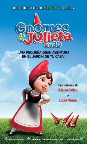 Gnomeo & Julia 715x1181