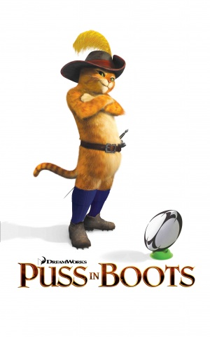 Puss in Boots 2333x3733