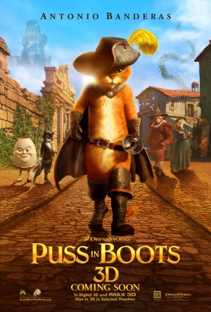 Puss in Boots 1993x2951