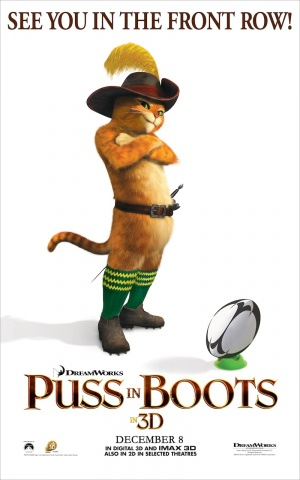 Puss in Boots 800x1280