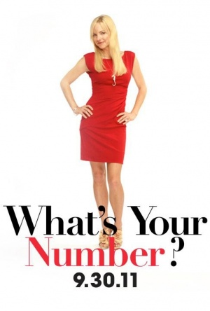 What's Your Number? 486x720