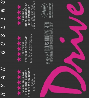 Drive 4546x5000