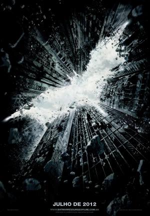 Batman: El caballero de la noche asciende 3469x5000