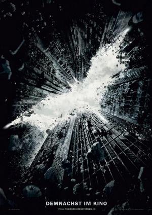 Batman: El caballero de la noche asciende 682x964