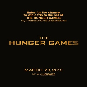 The Hunger Games 1125x1125