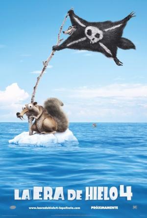 Ice Age 4 - Voll verschoben 1384x2048