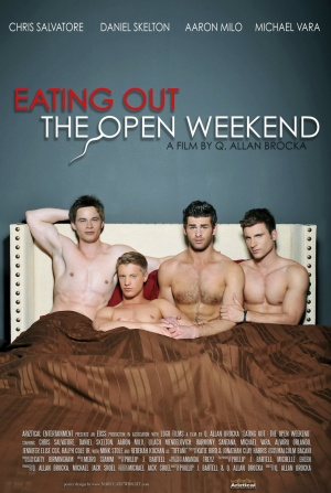 Eating Out: The Open Weekend 805x1200