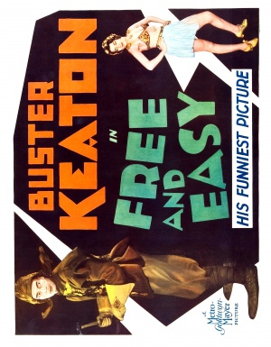 Free and Easy 1955x2506