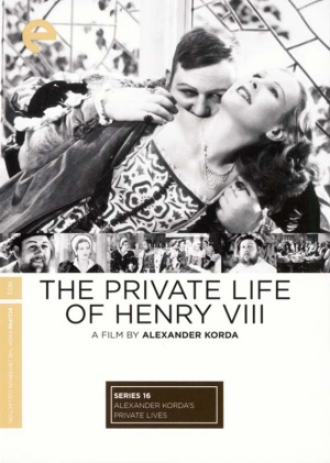 The Private Life of Henry VIII. 570x800