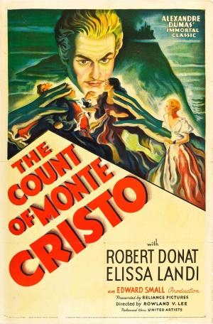 The Count of Monte Cristo 1974x3000