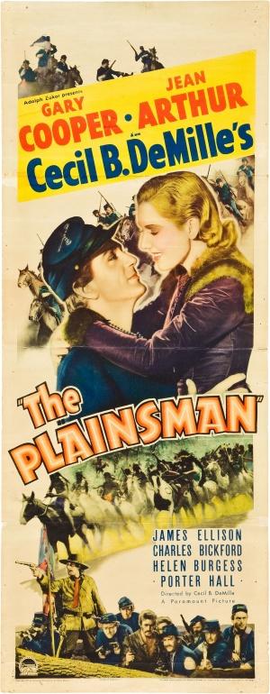 The Plainsman 1169x3000