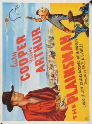 The Plainsman 2192x2928