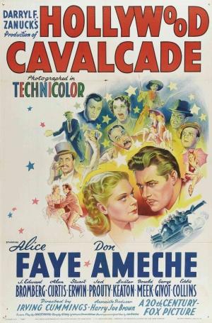 Hollywood Cavalcade 1979x3000