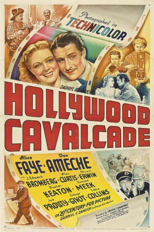Hollywood Cavalcade 1986x3000