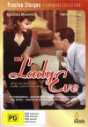 The Lady Eve Cover