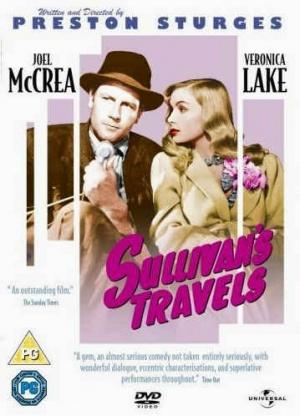 Sullivan's Travels 359x498