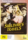 Sullivan's Travels Cover