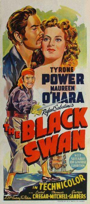 The Black Swan 1179x2650