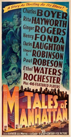 Tales of Manhattan 1569x3000