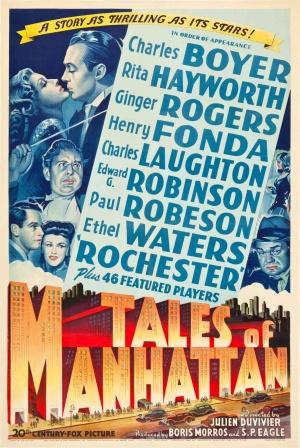Tales of Manhattan 2010x3000