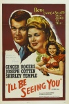 I'll Be Seeing You poster