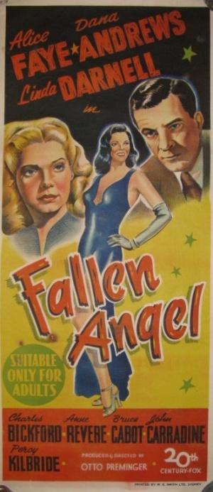 Fallen Angel 332x767
