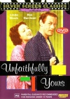 Unfaithfully Yours Cover