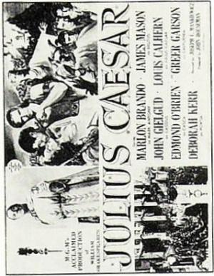 Julius Caesar 319x411
