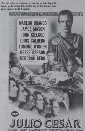 Julius Caesar 491x756