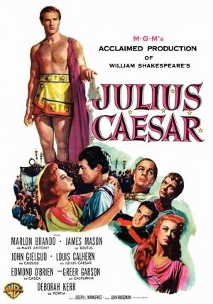 Julius Caesar 1531x2185
