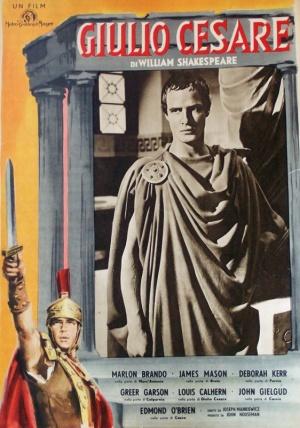 Julius Caesar 562x802
