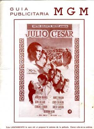 Julius Caesar 423x583