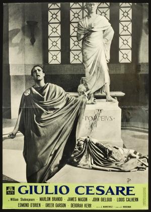 Julius Caesar 916x1281