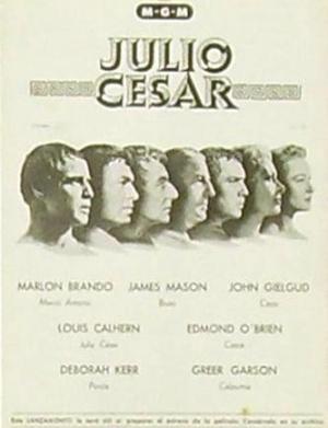 Julius Caesar 333x434