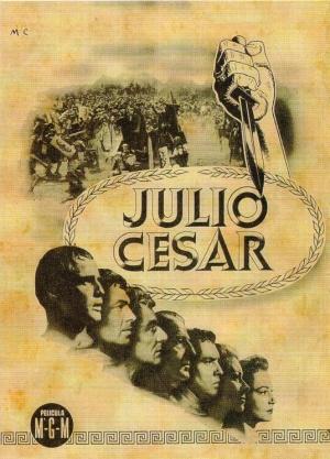 Julius Caesar 536x745