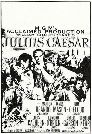 Julius Caesar 382x554