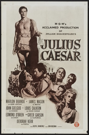 Julius Caesar 1986x3000