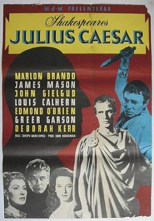 Julius Caesar 331x475